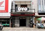 Hôtel Padang - Oyo 1191 Monalisa Residence And Cafe-2