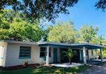 Location vacances Clearwater - Nice house Close to Clearwater and Belleair Beach-1
