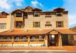 Hôtel Riobamba - Hotel Bella Casona-4