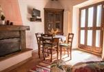Location vacances Semproniano - Le Casette Country House 2-1