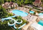 Camping avec Site nature Saint-Amand-de-Coly - Yelloh! Village - Lascaux Vacances-2