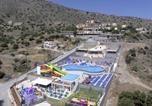 Villages vacances Ierapetra - Elounda Water Park Residence Hotel-1