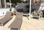 Location vacances Málaga - Victoria Luxury Penthouse-3