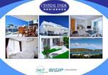 Location vacances Bodrum - 2 Br Duplex with Garden in Aspat-1