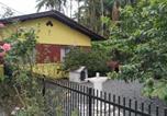 Location vacances São Bento do Sul - Casa Bairro Floresta-1