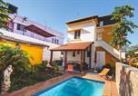 Location vacances  Mozambique - Palmeiras Guest House Maputo-1
