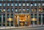 Hôtel Saint-Gilles - Four Points by Sheraton Hotel Brussels-2