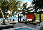Hôtel San Pedro - Ocean Tide Beach Resort-1