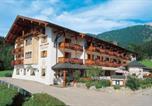 Hôtel Berchtesgaden - Hotel Bergheimat-1