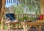 Location vacances Meyrargues - La Cabane Perchee-1