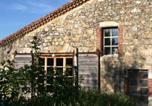 Location vacances Lavit - Domaine de la Tasque Gîte et Chambres d'Hôtes-1