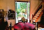 Location vacances Le Vintrou - Studio duplex 2 Lac des Montagnès-3