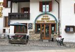 Hôtel Province de Belluno - Sport Hotel Pocol-2
