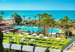 Hôtel Huelva - Ilunion Islantilla-1