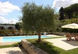 Location vacances Fasano - Holiday home Villa-3