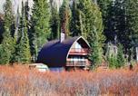 Location vacances Alta - Moose Manse-2