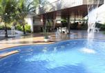 Hôtel Três Lagoas - Vila Romana Park Hotel