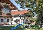 Location vacances Bad Heilbrunn - Pension Rauchenberger-1