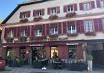 Hôtel Bergheim - Hotel Restaurant Au Cheval Blanc-1