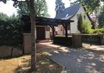 Location vacances Bad Saarow - Ferienhaus an den Moorrwiesen-4