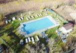 Location vacances  Province de Coni - Cà San Ponzio country house-4
