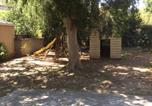 Location vacances Sherman Oaks - Encino Three Bedroom Home-1