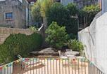 Location vacances Porto - Studio with private garden @ historic center-1