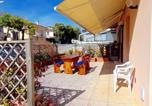 Location vacances Numana - N44 - Numana, nuovo trilocale con terrazzo e a/c-1