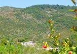 Location vacances Teulada - Villa in Javea I-1