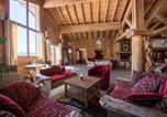 Hôtel 4 étoiles Manigod - Cgh Résidences & Spas Le Village De Lessy-3