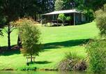 Location vacances Walpole - Hawke Brook Chalets-2