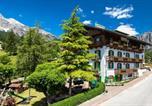 Hôtel Cortina d'Ampezzo - Hotel Pontechiesa-2
