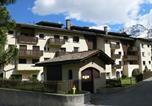 Location vacances Silvaplana - Apartment Apt. 41-2