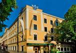 Hôtel Laßnitzhöhe - Parkhotel Graz - Traditional Luxury-2