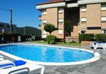 Location vacances Escalante - Apartamentos Suaces-1