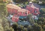Location vacances Massarosa - Casale Belvedere &quote;L'Ulivo&quote; e &quote;La Terrazza&quote;-2