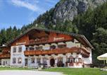 Location vacances Mittenwald - Pension Bärenwirt-1