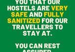 Hôtel Anjuna - The Hosteller Goa-2