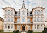 Location vacances Heringsdorf - Villa Sommerfreude-1