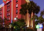 Hôtel Miami - Holiday Inn Express Miami Springs-3