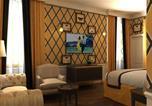Hôtel Figline Valdarno - Il Tornabuoni Hotel-4
