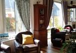 Hôtel Pied des pistes Gresse en Vercors - Les 4 Montagnes-3