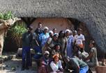 Hôtel Namibie - Igowati Country Hotel-1
