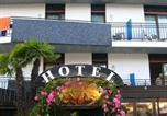 Hôtel Grado - Hotel Serena-1