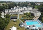 Hôtel Jersey - Westhill Country Hotel