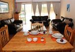 Location vacances Bloemfontein - Windmill Guest House Bloemfontein-4
