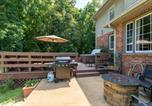 Location vacances Clarksville - Executive 4bdr Country Getaway-Bachelor(ette) Wedding Parties Welcome-3