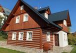 Location vacances Jestřabí v Krkonoších - Mezi Kopci - Mid Hills House - Dům s výhledem na sjezdovky-3
