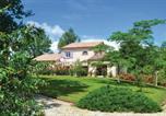 Location vacances Glandon - Holiday home La Fon Du Loup K-642-1