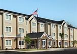 Hôtel Columbia - Microtel Inn & Suites by Wyndham Columbia-3